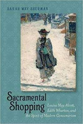 Sacramental Shopping (Hardback)