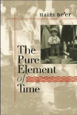 The Pure Element of Time (Paperback)