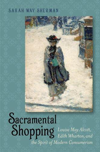 Sacramental Shopping (Paperback)