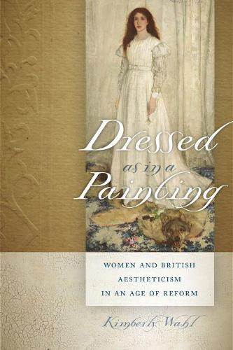 Dressed as in a Painting (Paperback)