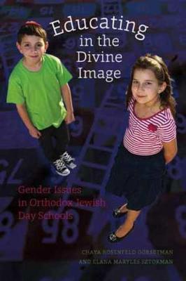 Educating in the Divine Image (Hardback)
