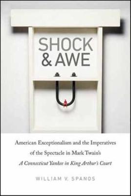 Shock and Awe (Hardback)