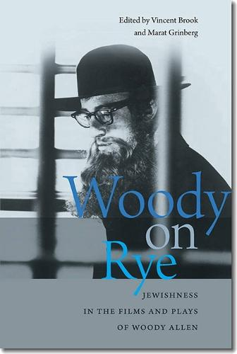 Woody on Rye (Hardback)