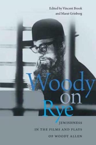 Woody on Rye (Paperback)