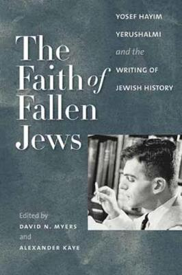 The Faith of Fallen Jews (Paperback)
