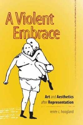 A Violent Embrace (Paperback)