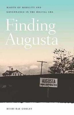 Finding Augusta (Hardback)