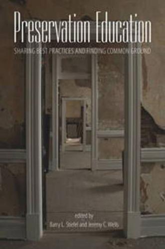 Preservation Education (Paperback)