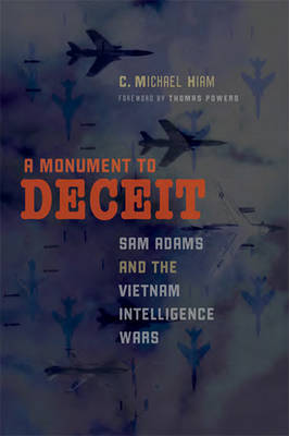 A Monument to Deceit (Paperback)