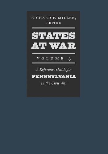 States at War, Volume 3 (Hardback)
