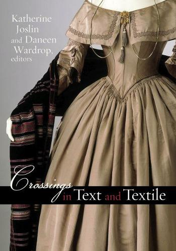 Crossings in Text and Textile (Hardback)