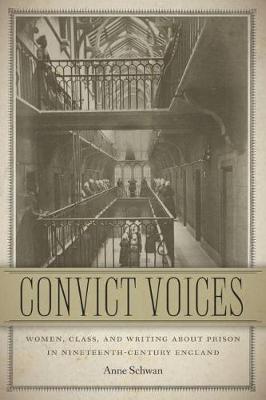 Convict Voices (Hardback)