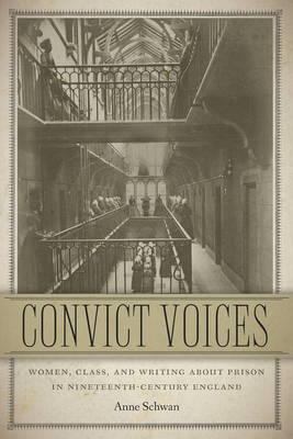 Convict Voices (Paperback)