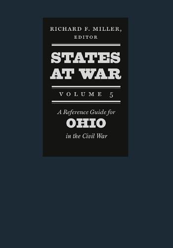 States at War, Volume 5 (Hardback)