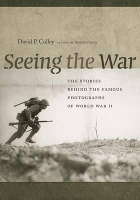 Seeing the War (Paperback)