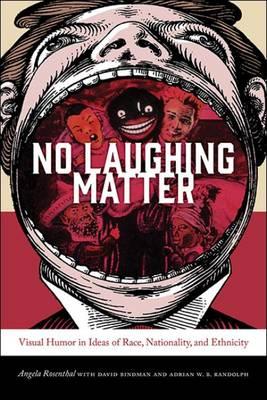 No Laughing Matter (Hardback)