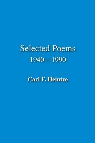 Selected Poems. 1940-1990 (Paperback)