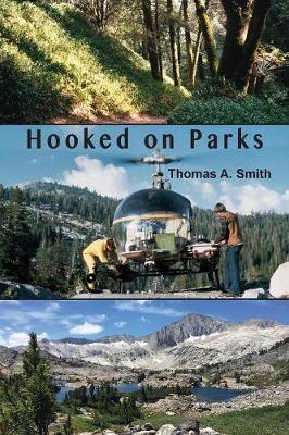 Hooked on Parks (Paperback)