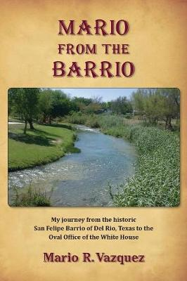 Mario from the Barrio (Paperback)