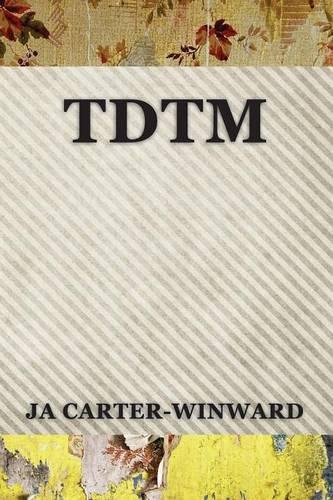Tdtm: (Talk Dirty to Me) (Paperback)