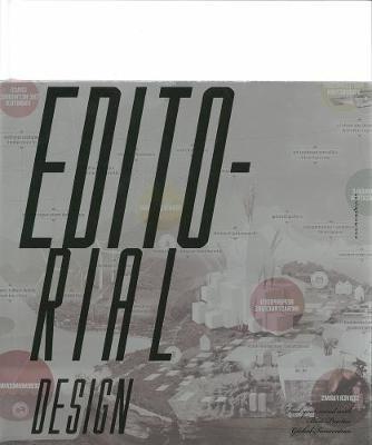 Editorial Design (Hardback)