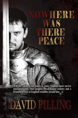 Nowhere Was There Peace (Paperback)