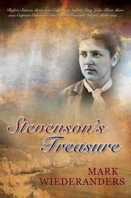 Stevenson's Treasure (Paperback)