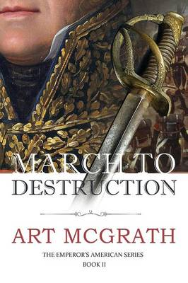 March to Destruction (Paperback)