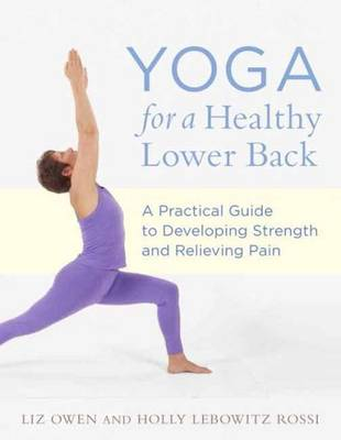Yoga For A Healthy Lower Back (Paperback)