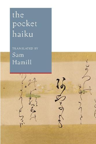 The Pocket Haiku (Paperback)