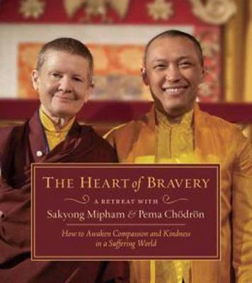 The Heart Of Bravery (CD-Audio)
