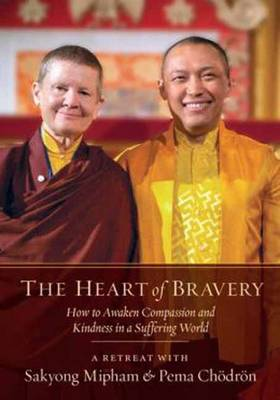 The Heart Of Bravery (DVD video)