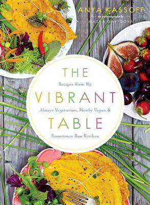 The Vibrant Table (Paperback)