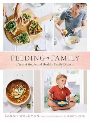 Feeding A Family (Hardback)
