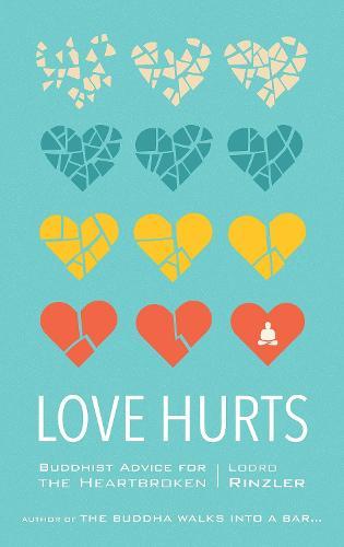 Love Hurts (Paperback)