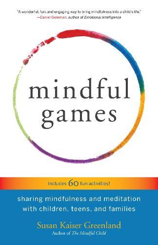 Mindful Games (Paperback)