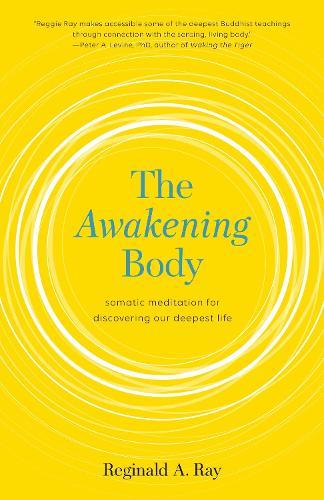 The Awakening Body (Paperback)