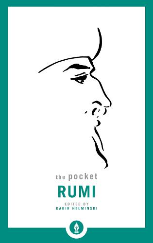 The Pocket Rumi (Paperback)