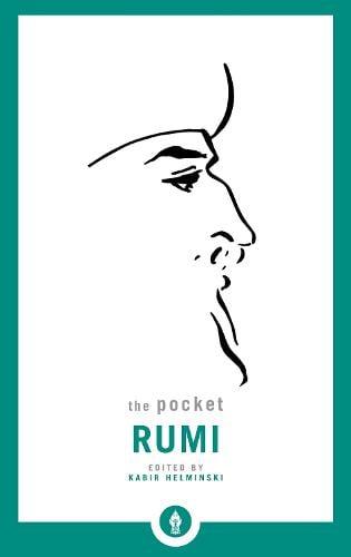 The Pocket Rumi - Shambhala Pocket Library 6 (Paperback)
