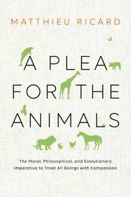 A Plea For The Animals, A (Paperback)