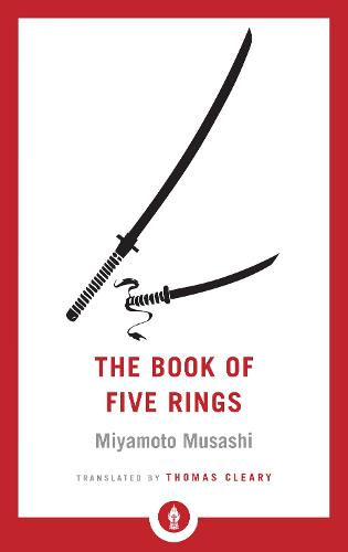 The Book of Five Rings - Shambhala Pocket Library (Paperback)