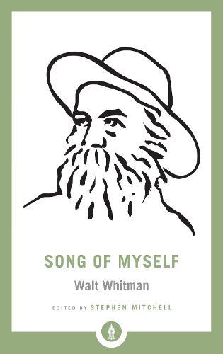 Song of Myself - Shambhala Pocket Library (Paperback)
