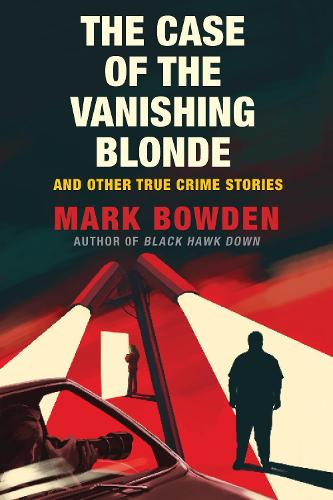 The Case of the Vanishing Blonde (Paperback)