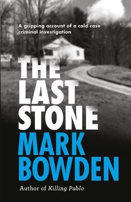 The Last Stone (Paperback)