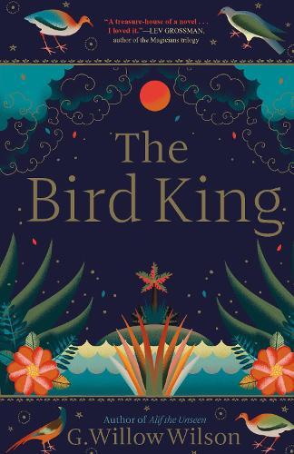 The Bird King (Paperback)
