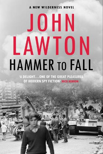 Hammer to Fall (Paperback)