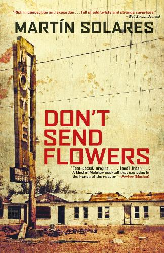 Don't Send Flowers (Paperback)