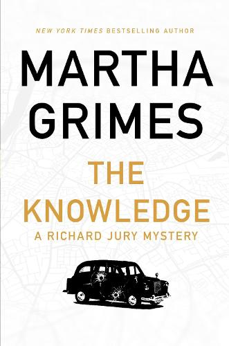 The Knowledge - The Richard Jury Mysteries (Paperback)