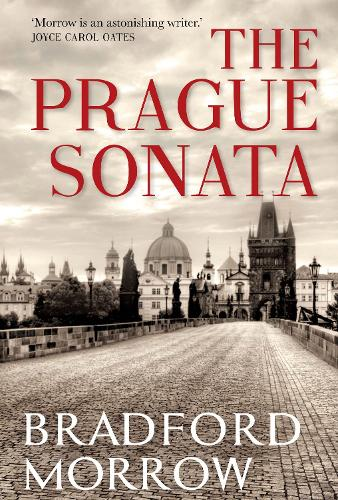 The Prague Sonata (Paperback)