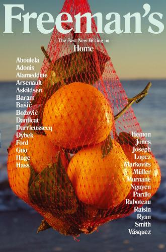 Freeman's Home: The Best New Writing on Home (Paperback)
